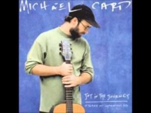Michael Card - Chorus Of Faith